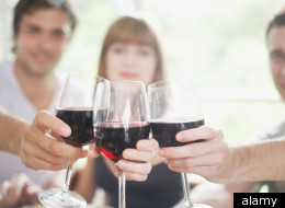 The positive links between red wine and heart disease are inconclusive, according to a study