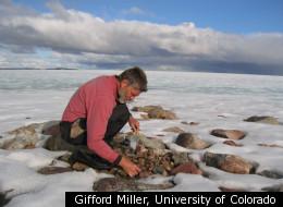 Gifford Miller, University of Colorado
