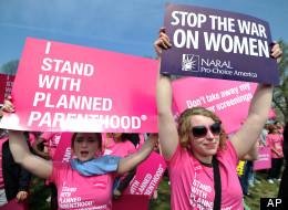 Susan G. Komen for the Cure has not renewed grants providing funding for Planned Parenthood's breast cancer exams.