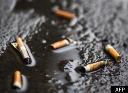 Un important procès contre les grands fabricants de tabac s'est ouvert lundi à Montréal, dans le cadre de deux recours collectifs déposés il y a 14 ans. (Archives)