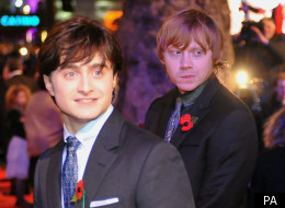 Daniel Radcliffe insists he and Rupert Grint are 'very, very good friends'