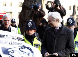 Julian Assange will appear before the highest court in the land to try and block his extradition