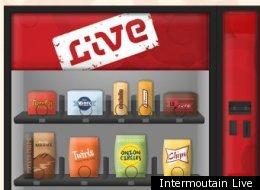 Intermoutain Live
