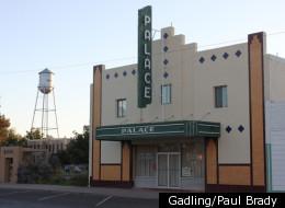 Gadling/Paul Brady