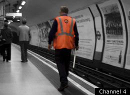 'Confessions from the Underground' - tonight, 9pm, Channel 4