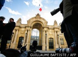 GUILLAUME BAPTISTE / AFP