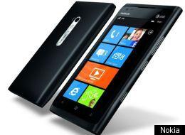 Pre-Order Nokia 900 Lumia