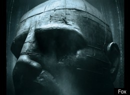 Prometheus, directed by Ridley Scott, is on its way