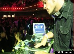 Solomon Khan, aka DJ Solomon, died at the age of 34.