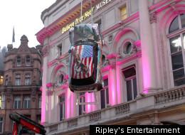 Ripley's Entertainment