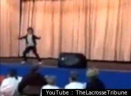 YouTube : TheLacrosseTribune