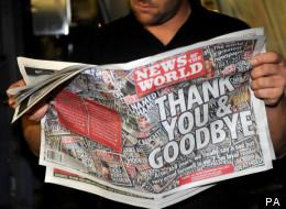 Blair Jenkins Calls For New Press Regulator With More Powers