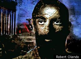 Robert Olando