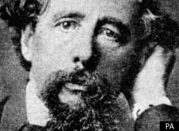 Charles Dickens - 200 this year