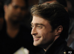 Daniel Radcliffe, the star of the Harry Potter movie series, says he thinks the rich should pay more in taxes.