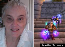 Martha Schneck