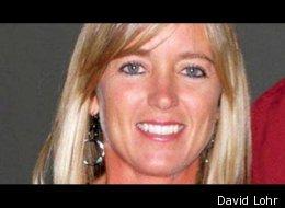 An undated photo of Karen Swift.