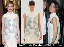 PA/Victoria Beckham/BIG Pictures