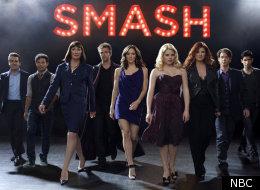 The cast of NBC's