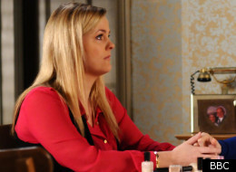 Tanya Branning will face love troubles in EastEnders