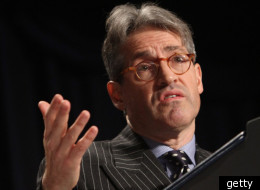 Conservative commentator Eric Metaxas
