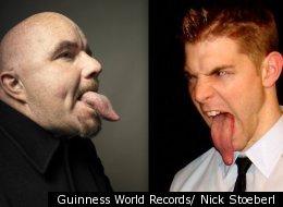 Guinness World Records/ Nick Stoeberl