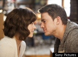 Rachel McAdams and Channing Tatum co-star in 'The Vow', based on the real-life story of the Carpenters