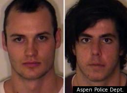 Aspen Police Dept.