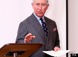 Prince Charles Told Headteachers To Teach The Whole Person