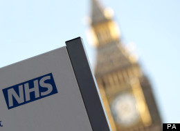 The NHS Reforms Are Unpopular With The Health Sector, With Andrew Lansley Under Growing Pressure