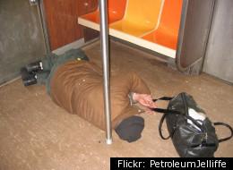 Flickr: PetroleumJelliffe