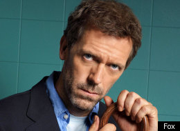 Hugh Laurie has played Dr House for eight seasons, but this could be the end of his acting career