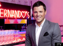 Mark Wright is accused of being 'wooden' on Take Me Out: The Gossip