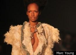Défilés Samuel Dong, d'Abol et Ça va de soi à la Semaine de la mode de Montréal.