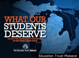 Education Trust-Midwest