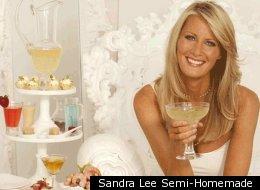 Sandra Lee Semi-Homemade