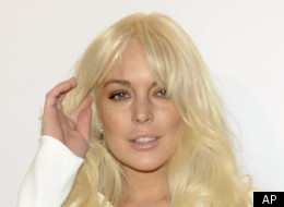What do you think of Lindsay's new look?