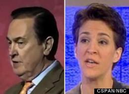 CSPAN/NBC