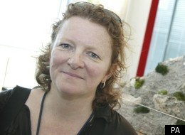 Rachel Whiteread was the first female artist to win the Turner Prize