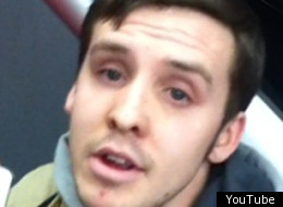 Do you know this man? If so, British Transport Police want to hear from you