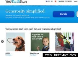 WebThriftStore.com