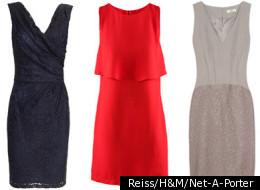 Reiss/H&M/Net-A-Porter