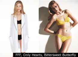FFF, Only Hearts, Bittersweet Butterfly