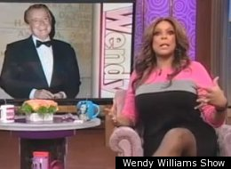 Wendy Williams Show