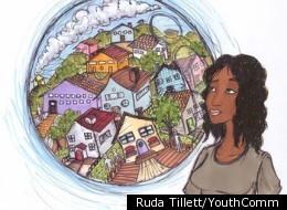 Ruda Tillett/YouthComm