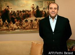AFP/Fethi Belaid