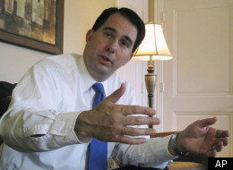 Wisconsin Gov. Scott Walker has been a strong advocate for his state's new voter identification law.
