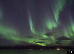 New Aurora Borealis Video, Photos