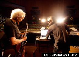Re:Generation Music