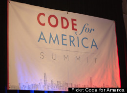 Flickr: Code for America